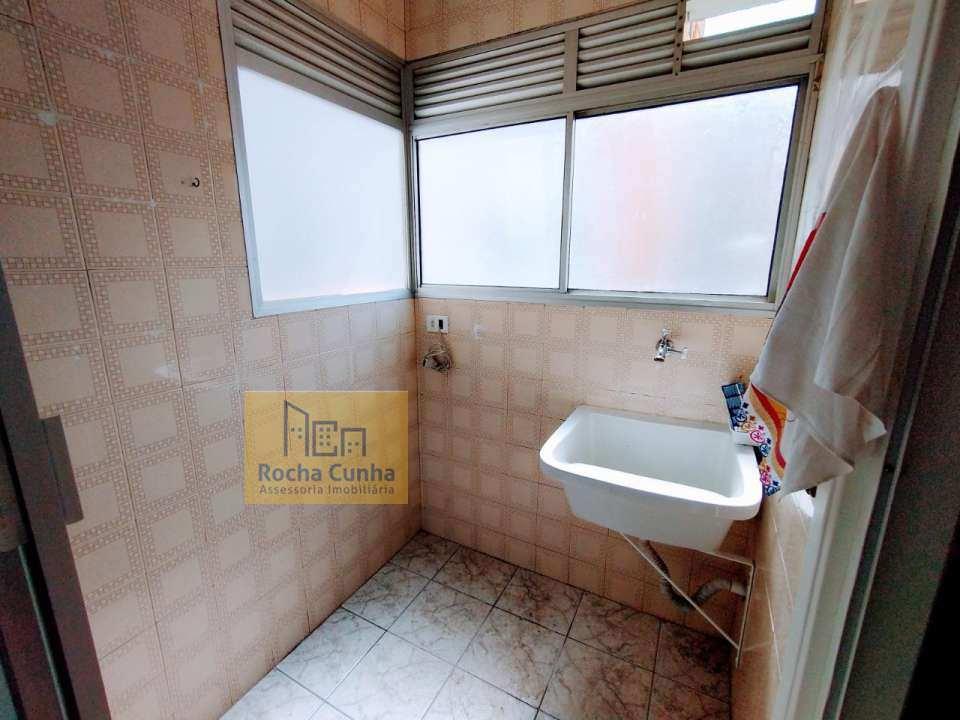 Apartamento 2 quartos para alugar São Paulo,SP - R$ 2.100 - LOCACAO4434 - 13