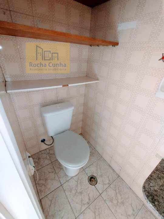 Apartamento 2 quartos para alugar São Paulo,SP - R$ 2.100 - LOCACAO4434 - 14