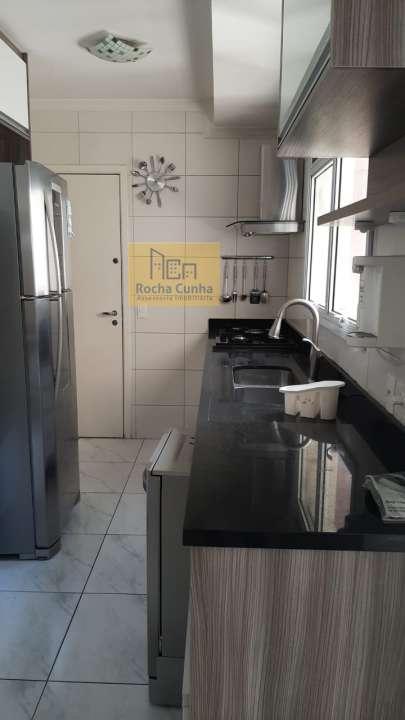 Apartamento 3 quartos à venda São Paulo,SP - R$ 1.900.000 - VENDA4564 - 1