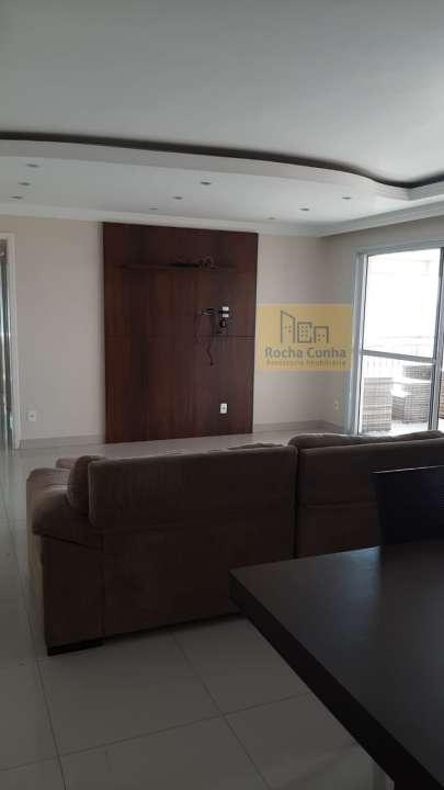 Apartamento 3 quartos à venda São Paulo,SP - R$ 1.900.000 - VENDA4564 - 7