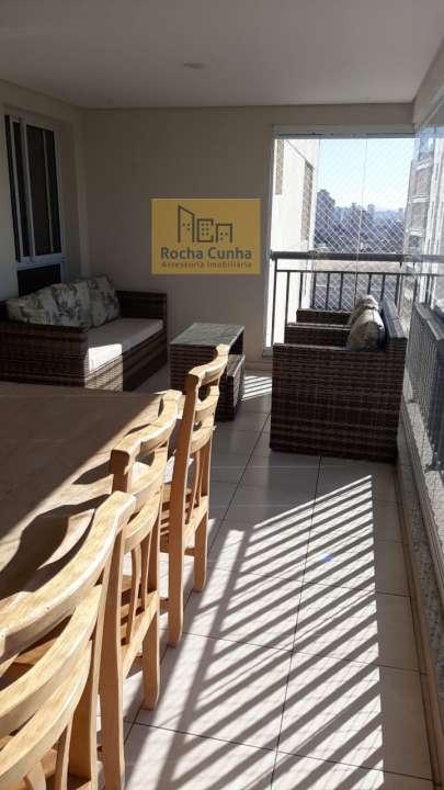 Apartamento 3 quartos à venda São Paulo,SP - R$ 1.900.000 - VENDA4564 - 10