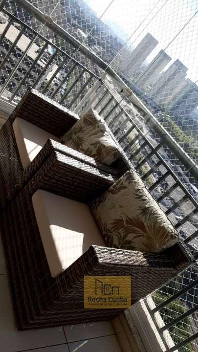 Apartamento 3 quartos à venda São Paulo,SP - R$ 1.900.000 - VENDA4564 - 12