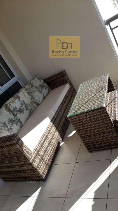Apartamento 3 quartos à venda São Paulo,SP - R$ 1.900.000 - VENDA4564 - 13