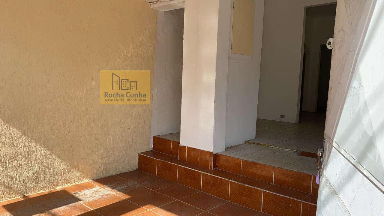Ponto comercial 66m² para alugar São Paulo,SP - R$ 2.000 - LOCACAO789 - 1