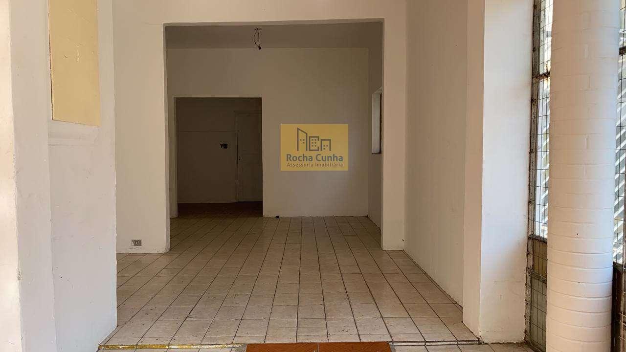 Ponto comercial 66m² para alugar São Paulo,SP - R$ 2.000 - LOCACAO789 - 2
