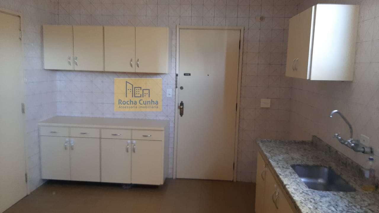 Apartamento 3 quartos para alugar São Paulo,SP - R$ 2.065 - LOCACAO9717 - 1