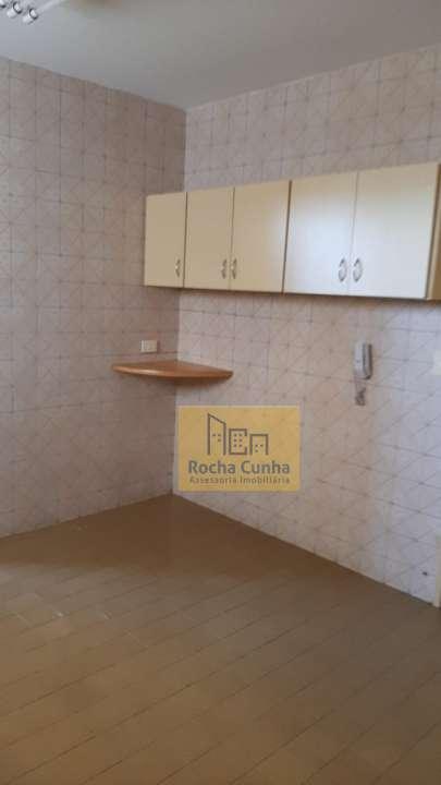 Apartamento 3 quartos para alugar São Paulo,SP - R$ 2.065 - LOCACAO9717 - 3