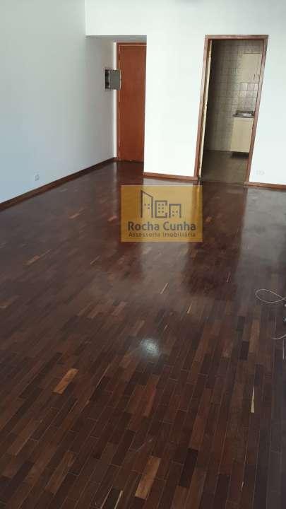 Apartamento 3 quartos para alugar São Paulo,SP - R$ 2.065 - LOCACAO9717 - 4