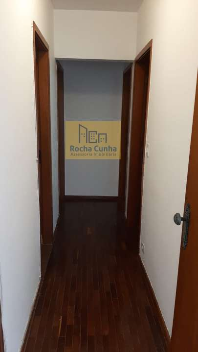 Apartamento 3 quartos para alugar São Paulo,SP - R$ 2.065 - LOCACAO9717 - 5