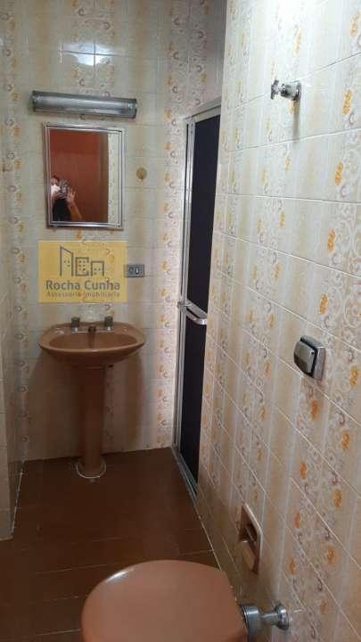 Apartamento 3 quartos para alugar São Paulo,SP - R$ 2.065 - LOCACAO9717 - 8