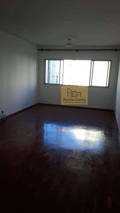 Apartamento 3 quartos para alugar São Paulo,SP - R$ 2.065 - LOCACAO9717 - 9