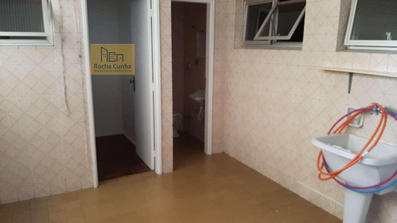 Apartamento 3 quartos para alugar São Paulo,SP - R$ 2.065 - LOCACAO9717 - 14