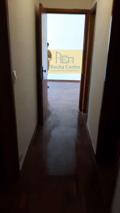 Apartamento 3 quartos para alugar São Paulo,SP - R$ 2.065 - LOCACAO9717 - 16