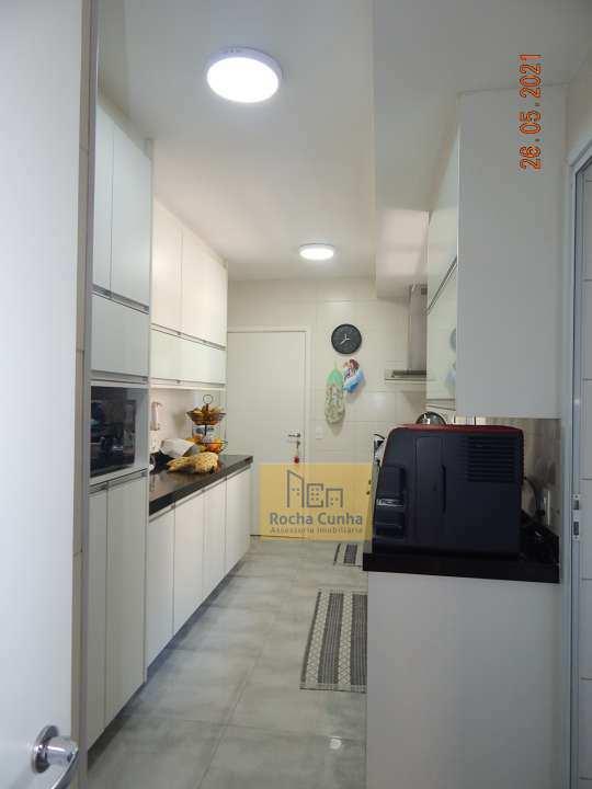 Apartamento 4 quartos à venda São Paulo,SP - R$ 2.000.000 - VENDA6445 - 8
