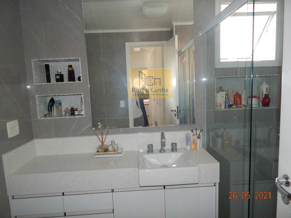 Apartamento 4 quartos à venda São Paulo,SP - R$ 2.000.000 - VENDA6445 - 20