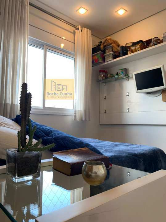 Apartamento 3 quartos à venda São Paulo,SP - R$ 2.000.000 - VENDA8763 - 8