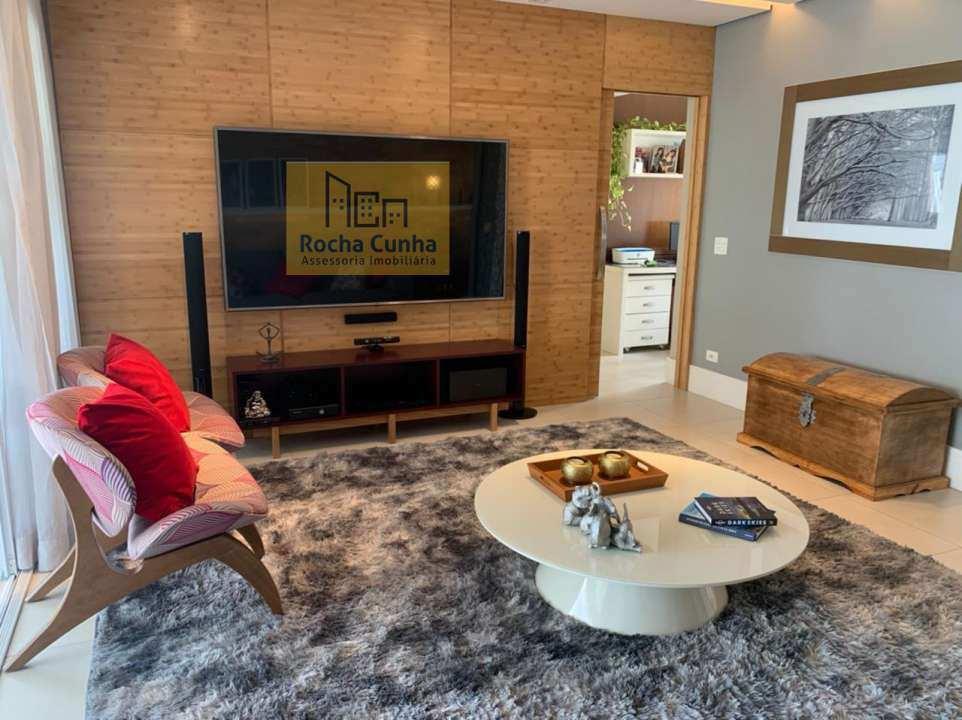 Apartamento 3 quartos à venda São Paulo,SP - R$ 2.000.000 - VENDA8763 - 24