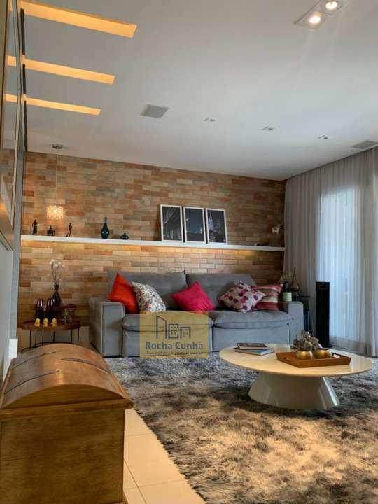 Apartamento 3 quartos à venda São Paulo,SP - R$ 2.000.000 - VENDA8763 - 25