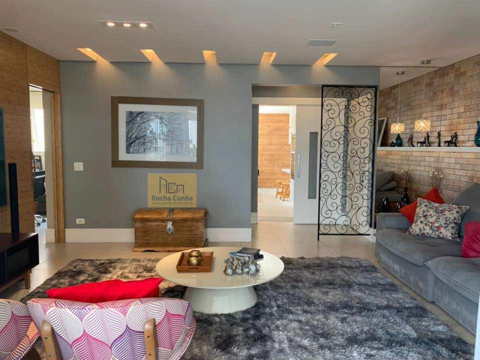 Apartamento 3 quartos à venda São Paulo,SP - R$ 2.000.000 - VENDA8763 - 26