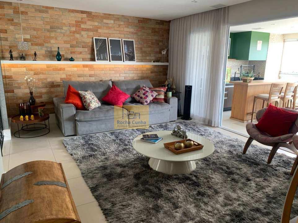 Apartamento 3 quartos à venda São Paulo,SP - R$ 2.000.000 - VENDA8763 - 29
