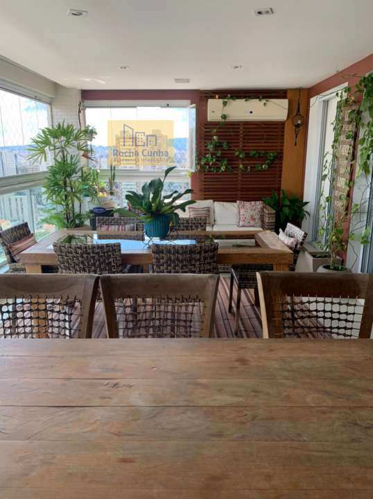 Apartamento 3 quartos à venda São Paulo,SP - R$ 2.000.000 - VENDA8763 - 43