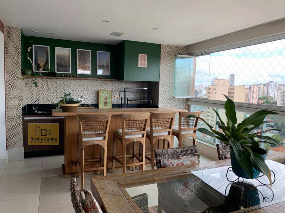 Apartamento 3 quartos à venda São Paulo,SP - R$ 2.000.000 - VENDA8763 - 45