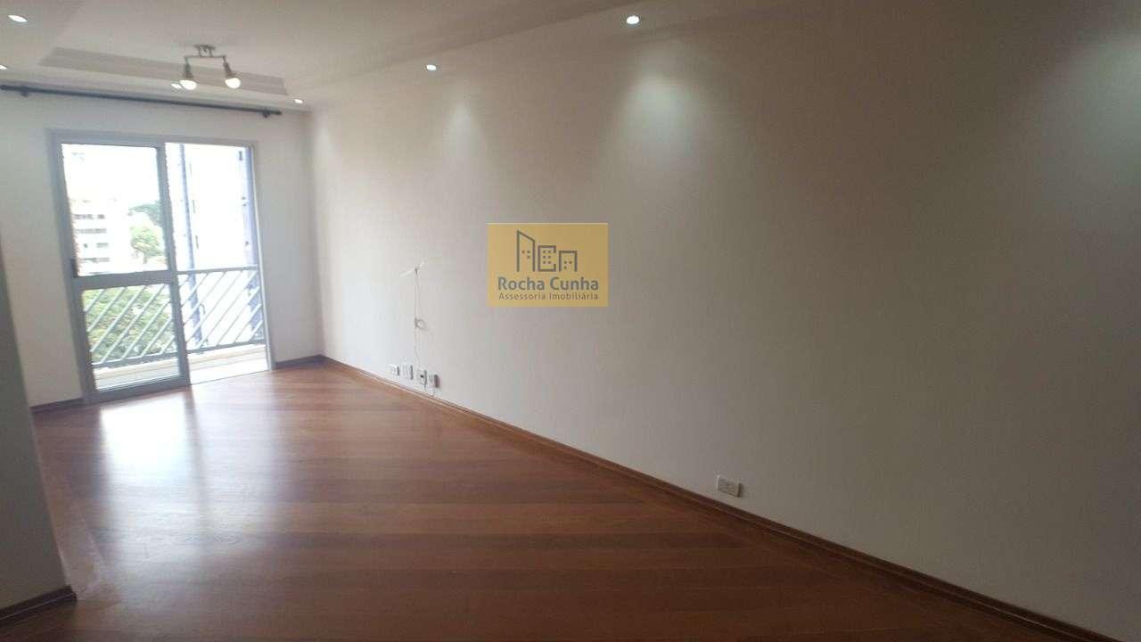 Apartamento 2 quartos para alugar São Paulo,SP - R$ 2.800 - LOCACAO8563 - 2