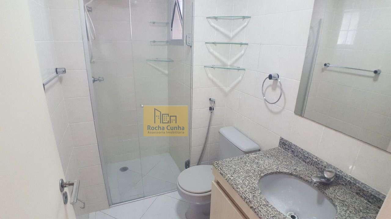 Apartamento 2 quartos para alugar São Paulo,SP - R$ 2.800 - LOCACAO8563 - 3