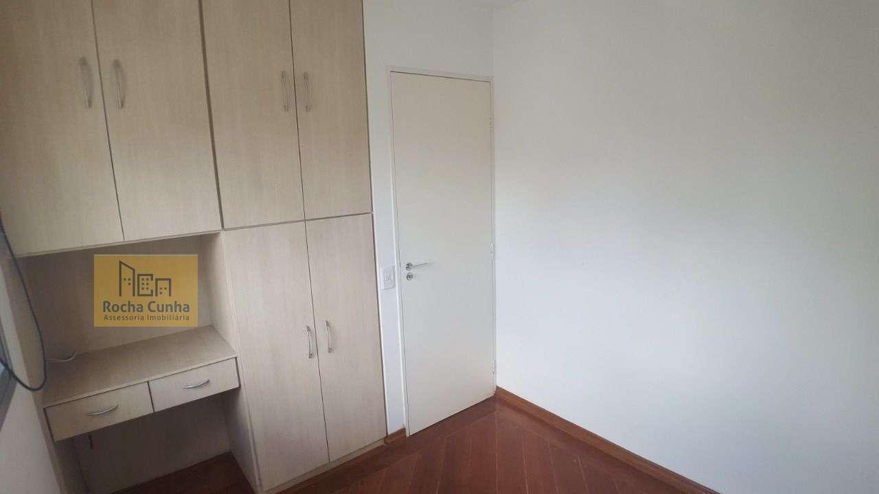 Apartamento 2 quartos para alugar São Paulo,SP - R$ 2.800 - LOCACAO8563 - 4