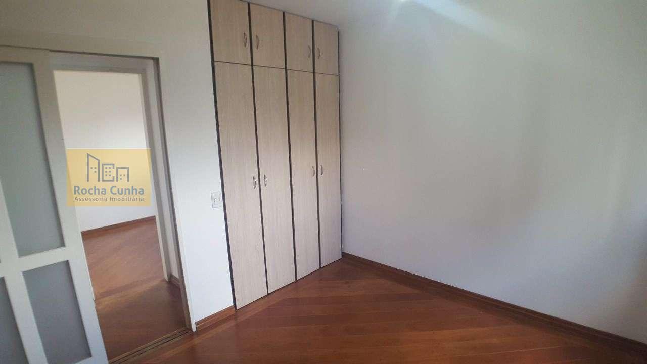 Apartamento 2 quartos para alugar São Paulo,SP - R$ 2.800 - LOCACAO8563 - 8