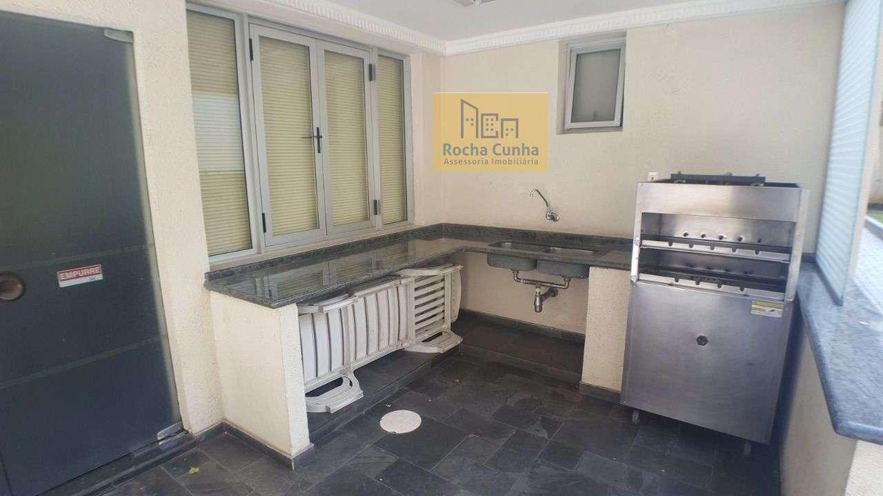 Apartamento 2 quartos para alugar São Paulo,SP - R$ 2.800 - LOCACAO8563 - 26