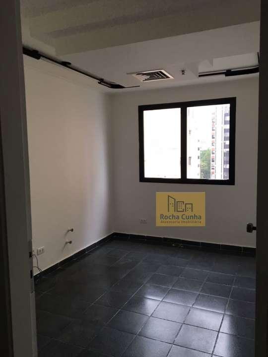 Sala Comercial 50m² para alugar São Paulo,SP - R$ 1.100 - LOCACAO8922 - 1