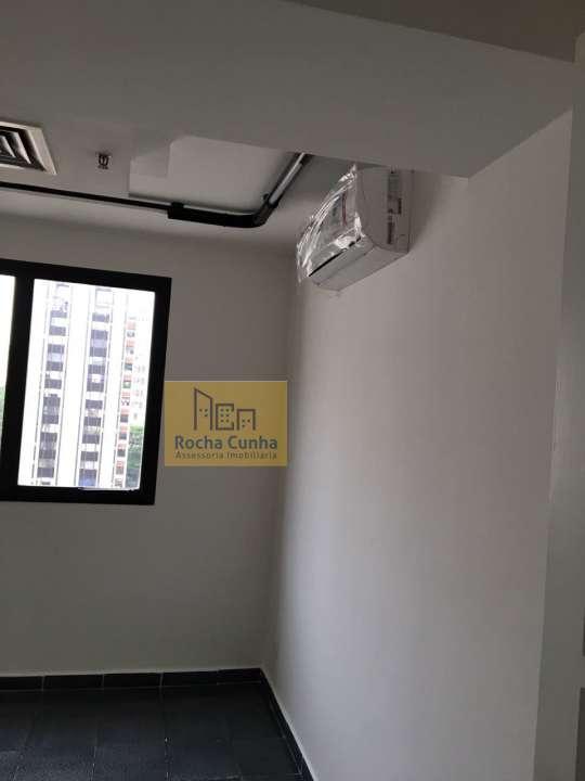 Sala Comercial 50m² para alugar São Paulo,SP - R$ 1.100 - LOCACAO8922 - 2