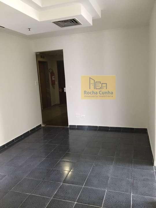 Sala Comercial 50m² para alugar São Paulo,SP - R$ 1.100 - LOCACAO8922 - 6