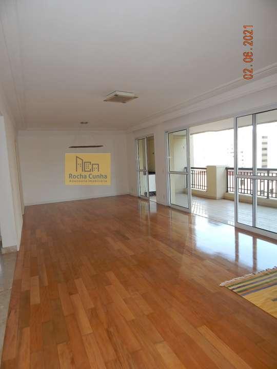 Apartamento 3 quartos para venda e aluguel São Paulo,SP - R$ 2.420.000 - VELO299 - 1