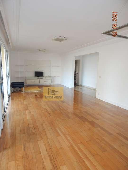 Apartamento 3 quartos para venda e aluguel São Paulo,SP - R$ 2.420.000 - VELO299 - 2