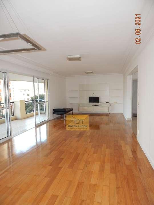 Apartamento 3 quartos para venda e aluguel São Paulo,SP - R$ 2.420.000 - VELO299 - 3