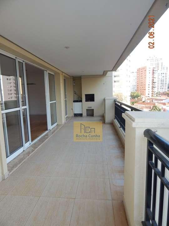 Apartamento 3 quartos para venda e aluguel São Paulo,SP - R$ 2.420.000 - VELO299 - 4