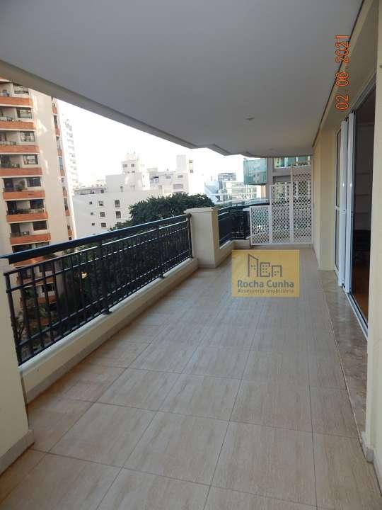 Apartamento 3 quartos para venda e aluguel São Paulo,SP - R$ 2.420.000 - VELO299 - 5