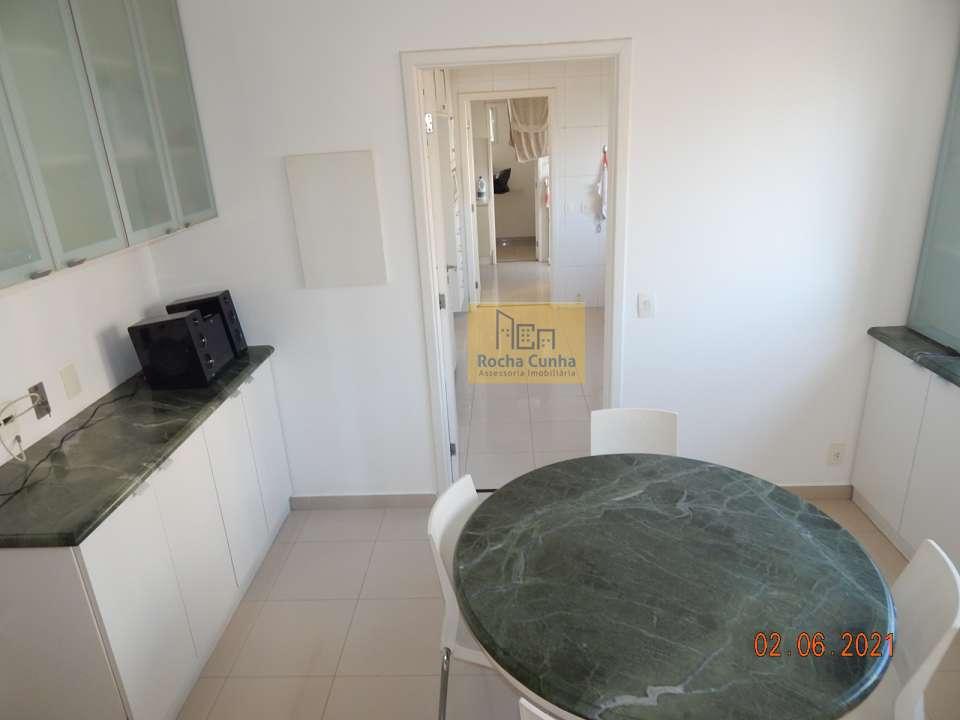 Apartamento 3 quartos para venda e aluguel São Paulo,SP - R$ 2.420.000 - VELO299 - 7