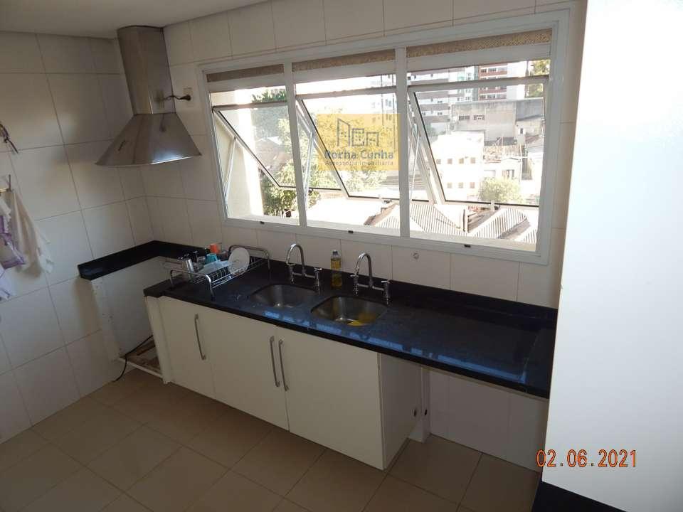 Apartamento 3 quartos para venda e aluguel São Paulo,SP - R$ 2.420.000 - VELO299 - 8