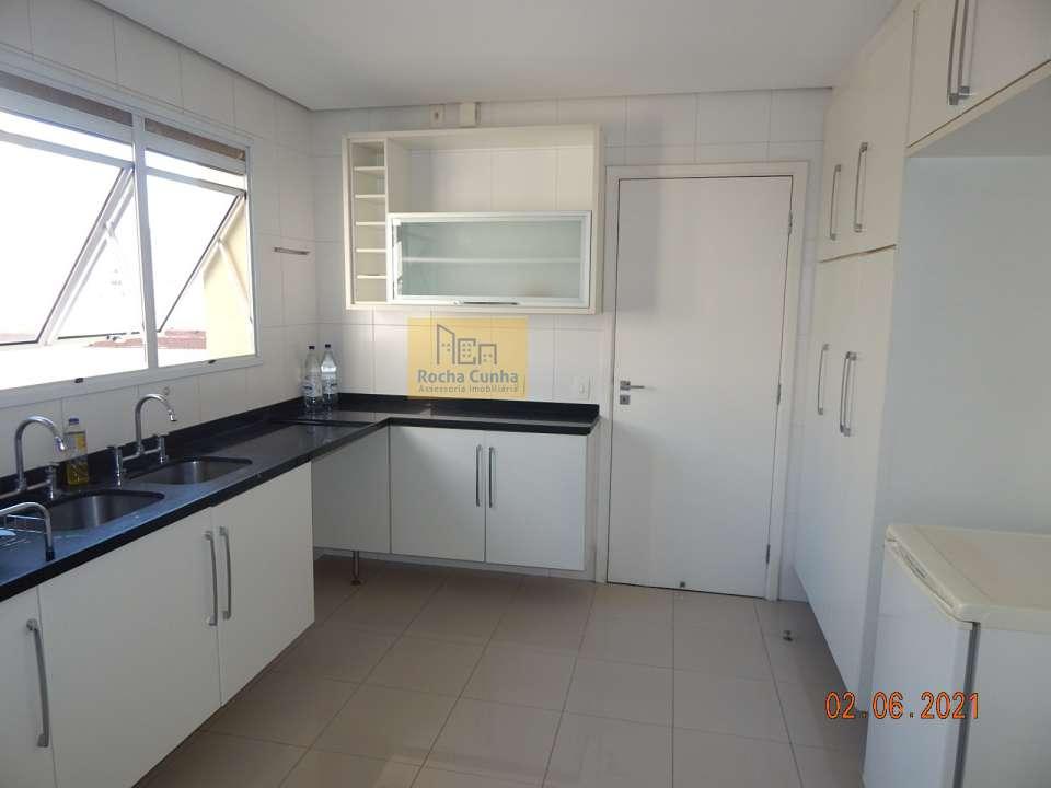 Apartamento 3 quartos para venda e aluguel São Paulo,SP - R$ 2.420.000 - VELO299 - 9