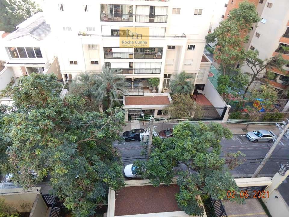 Apartamento 3 quartos para venda e aluguel São Paulo,SP - R$ 2.420.000 - VELO299 - 19