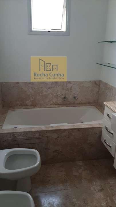 Apartamento 3 quartos para venda e aluguel São Paulo,SP - R$ 2.420.000 - VELO299 - 24
