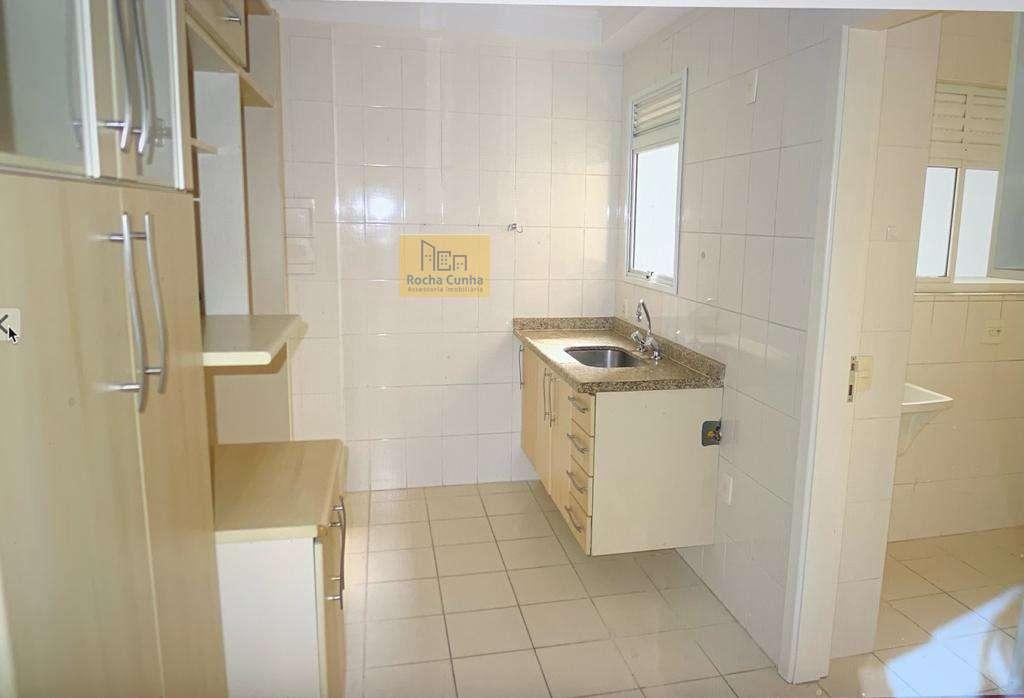 Apartamento 3 quartos para alugar São Paulo,SP - R$ 3.800 - LOCACAO2165 - 1