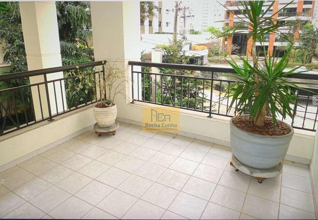 Apartamento 3 quartos para alugar São Paulo,SP - R$ 3.800 - LOCACAO2165 - 3