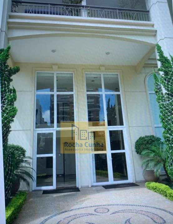 Apartamento 3 quartos para alugar São Paulo,SP - R$ 3.800 - LOCACAO2165 - 4