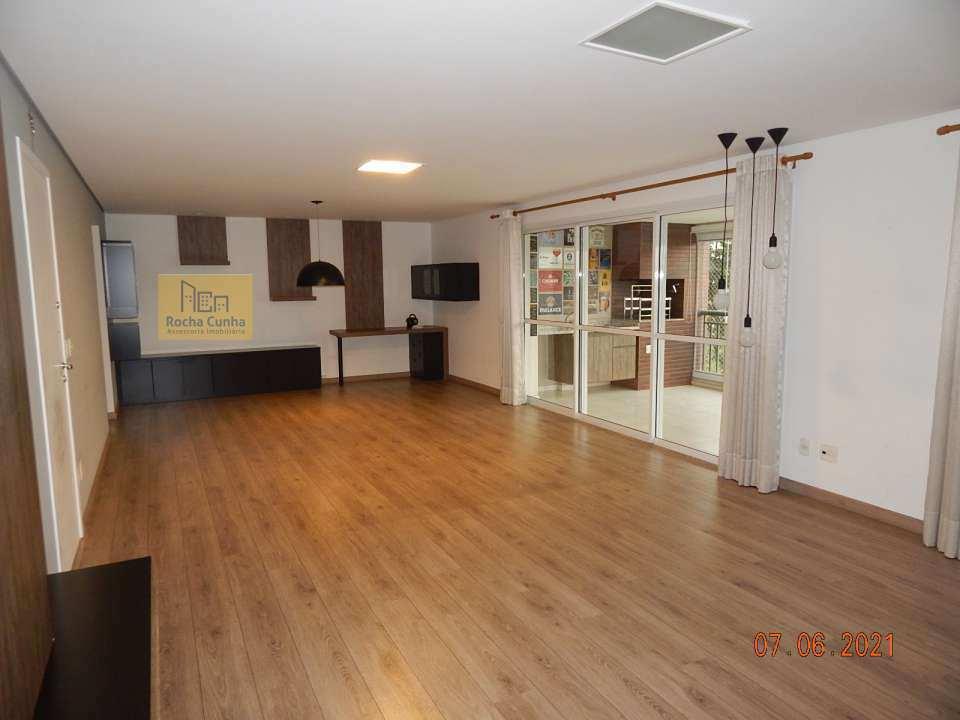 Apartamento 3 quartos para alugar São Paulo,SP - R$ 8.000 - LOCACAO2308 - 1