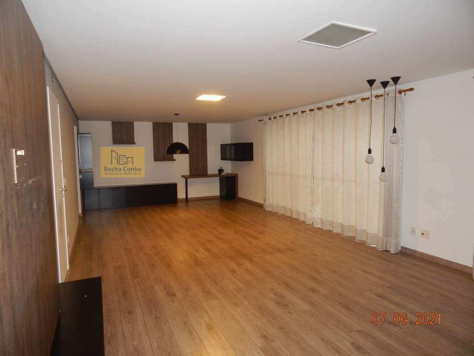 Apartamento 3 quartos para alugar São Paulo,SP - R$ 8.000 - LOCACAO2308 - 3