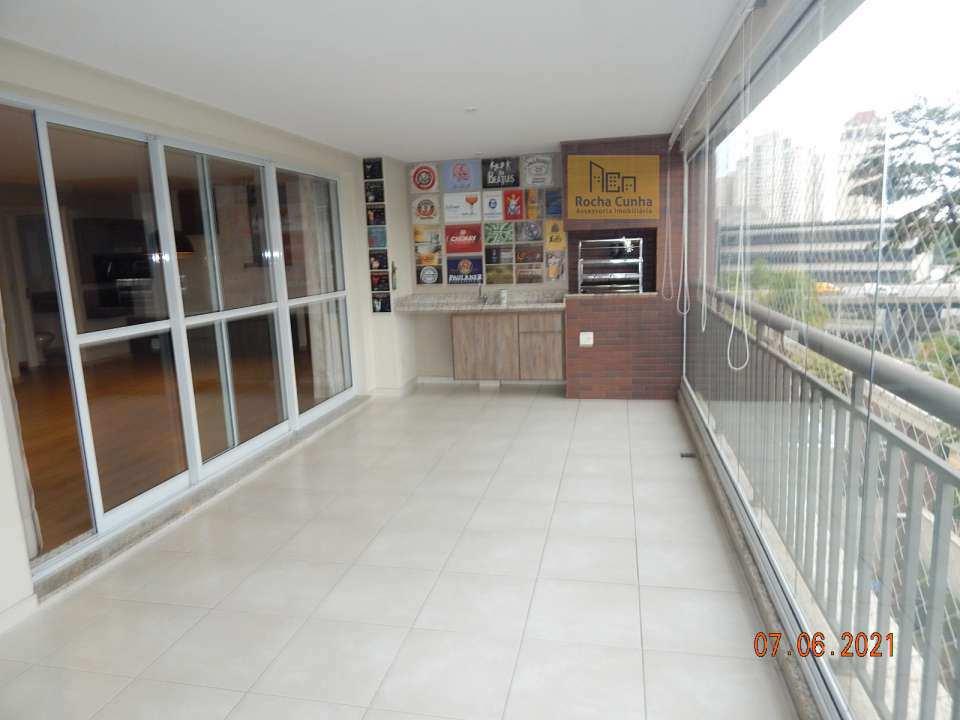 Apartamento 3 quartos para alugar São Paulo,SP - R$ 8.000 - LOCACAO2308 - 4